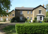 Potcote Farmhouse Bed & Breakfast